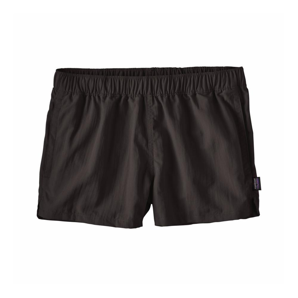 Patagonia Women's Barely Baggies Shorts - 2 1/2in BLK_BLK