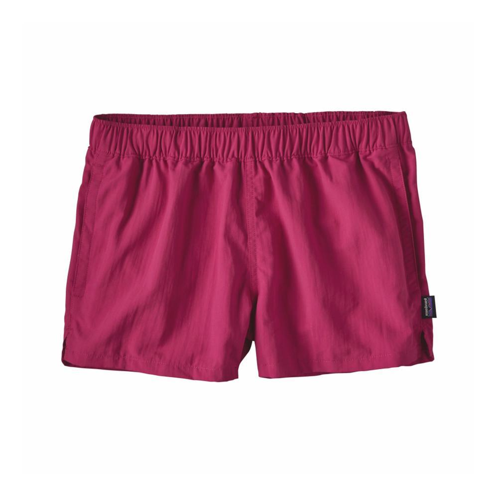 Patagonia Women's Barely Baggies Shorts - 2 1/2in CFTP_PINK
