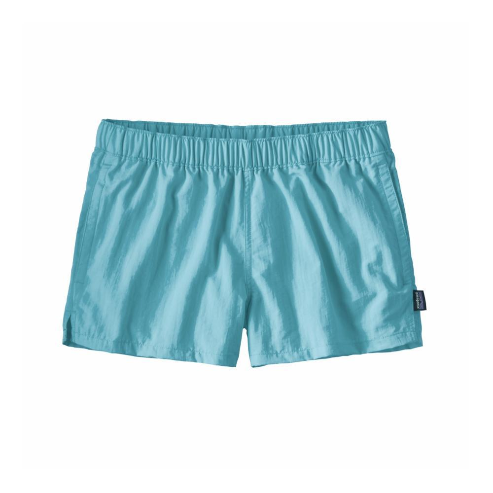 Patagonia Women's Barely Baggies Shorts - 2 1/2in CUBB_BLUE
