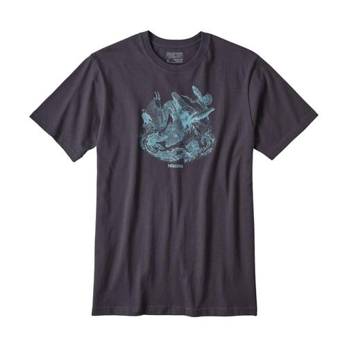 Patagonia Men's Keystone Species Organic Cotton T-Shirt