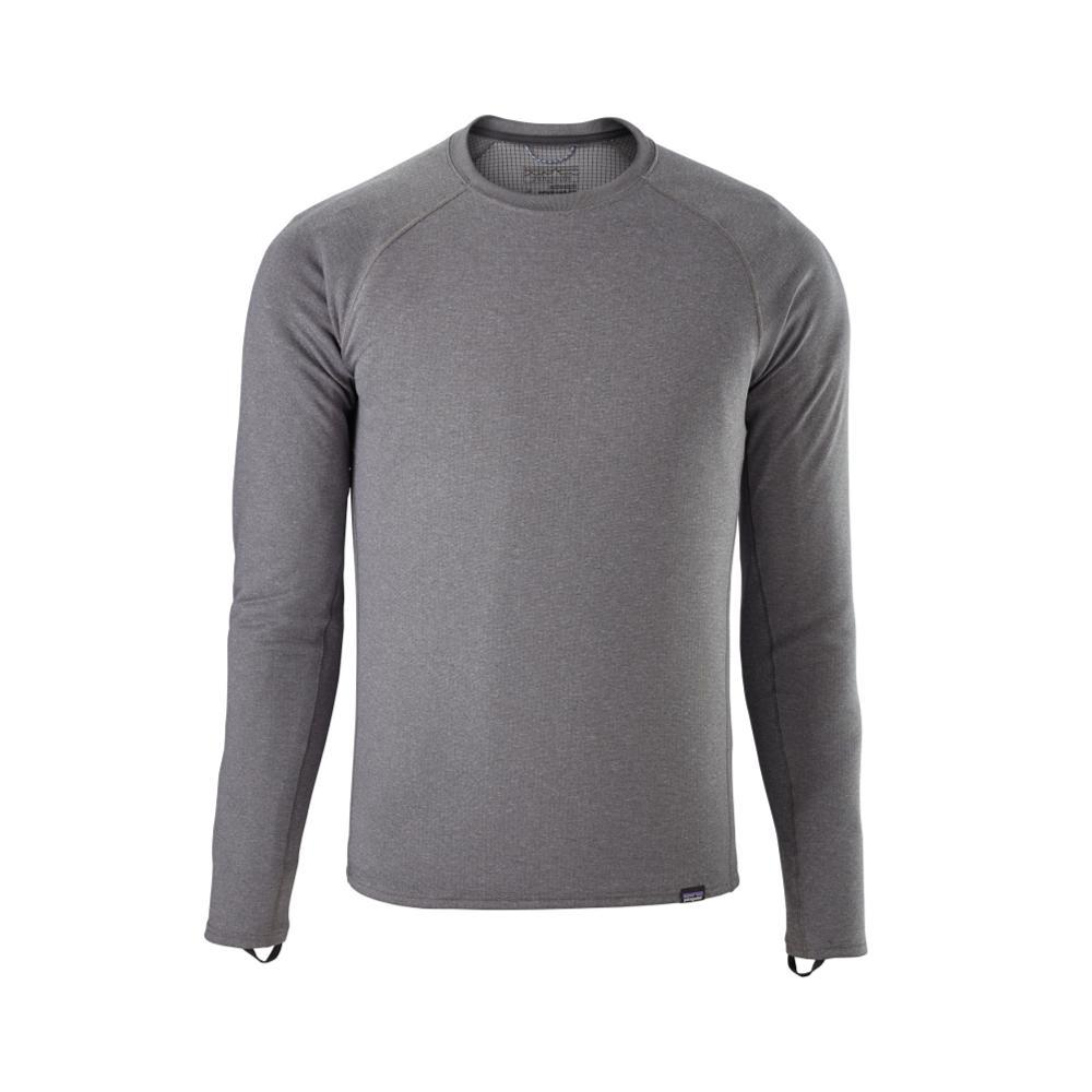 Patagonia Men's Capilene Midweight Crew FGREY_FGX