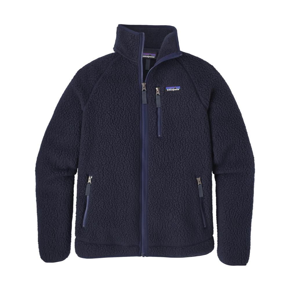 Patagonia Men's Retro Pile Fleece Jacket NVYB