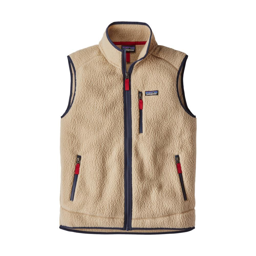 Patagonia Men's Retro Pile Fleece Vest ELKH