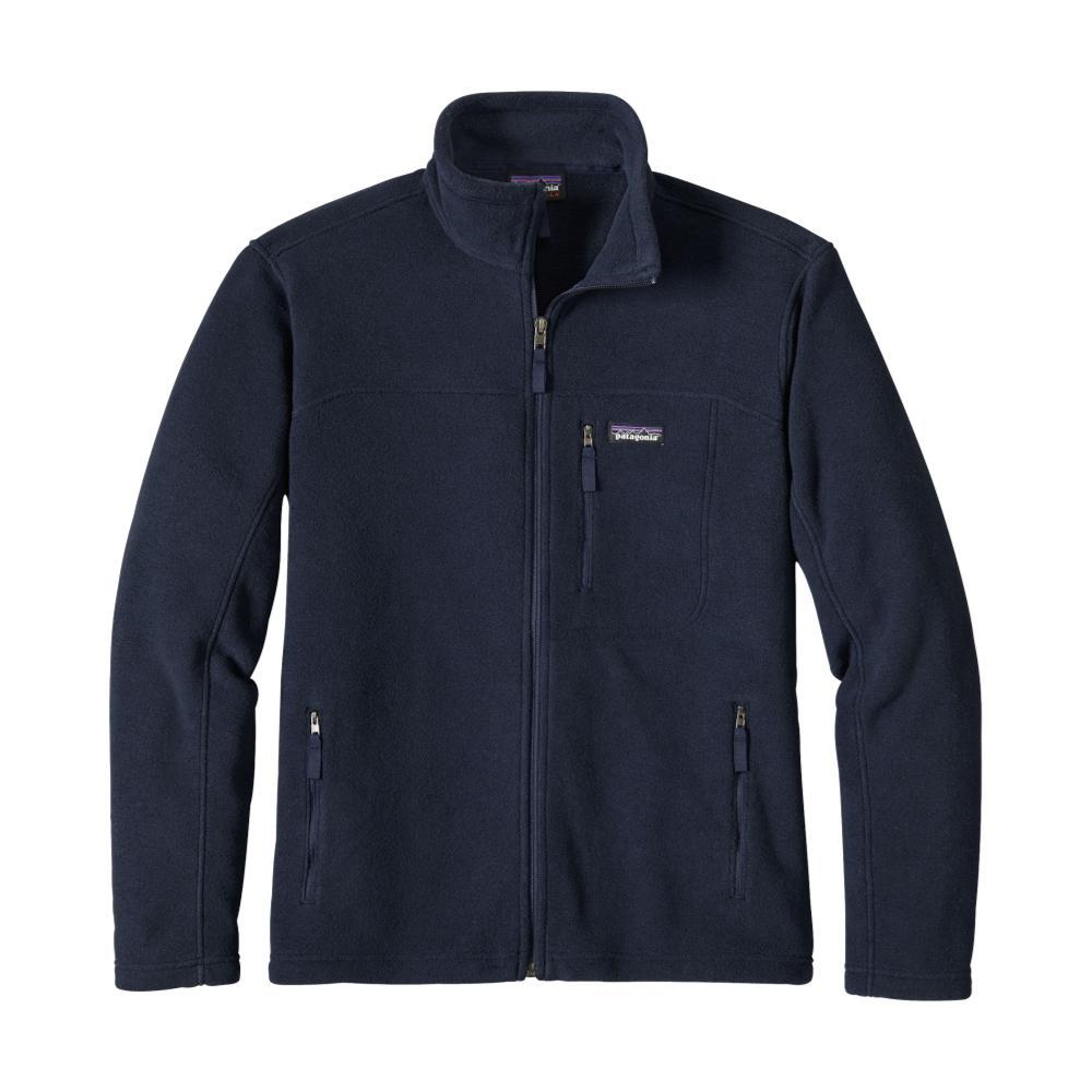 Patagonia Men's Classic Synchilla Jacket NVYB