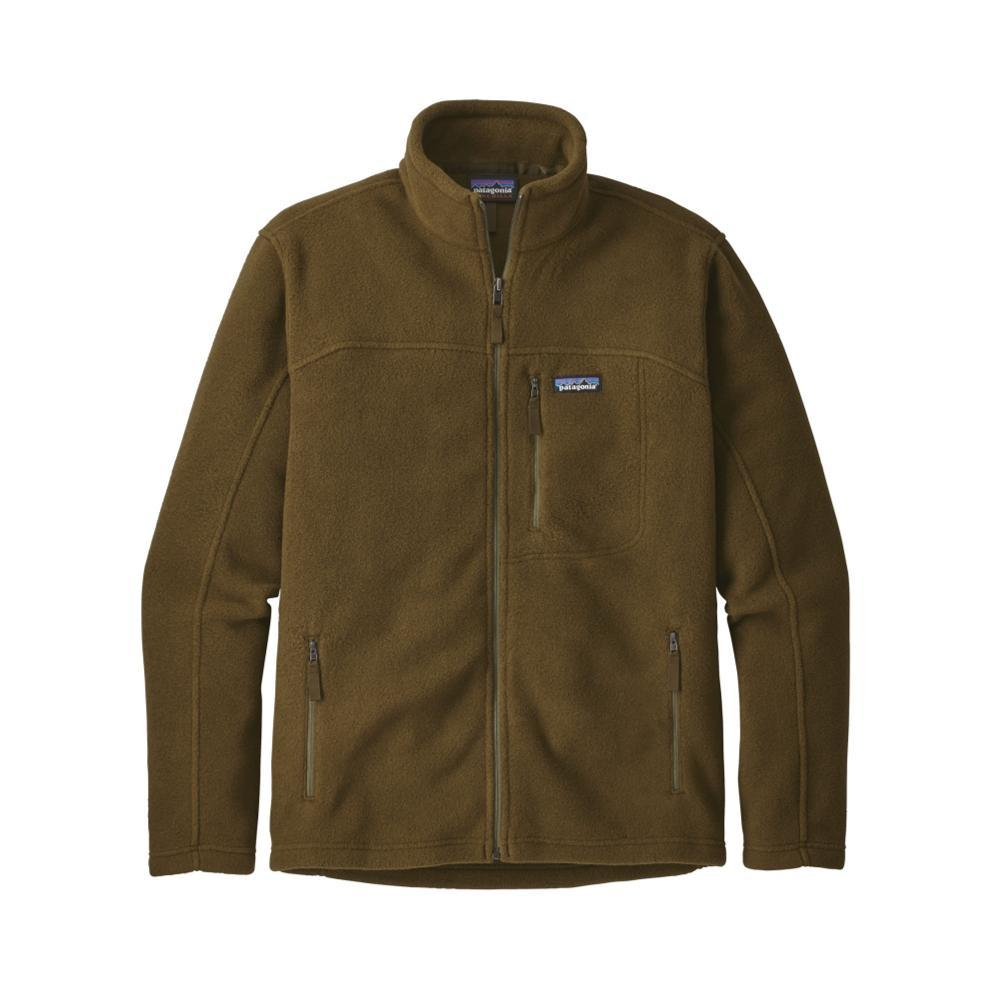 Patagonia Men's Classic Synchilla Jacket SEMT