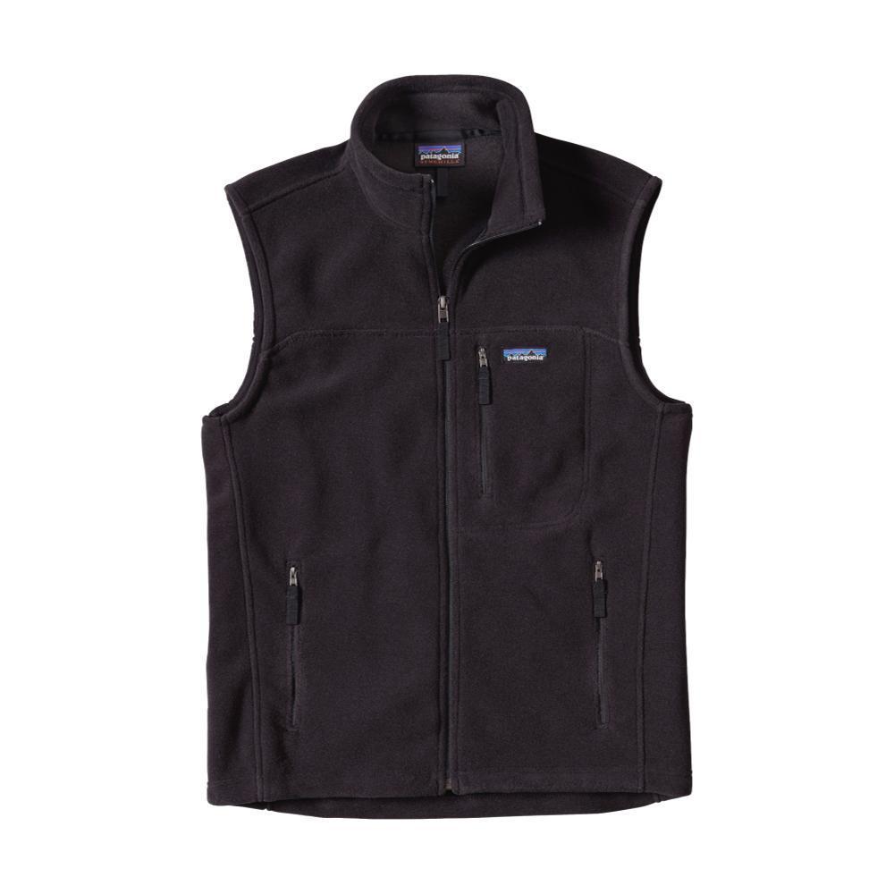 Patagonia Men's Classic Synchilla Fleece Vest BLK