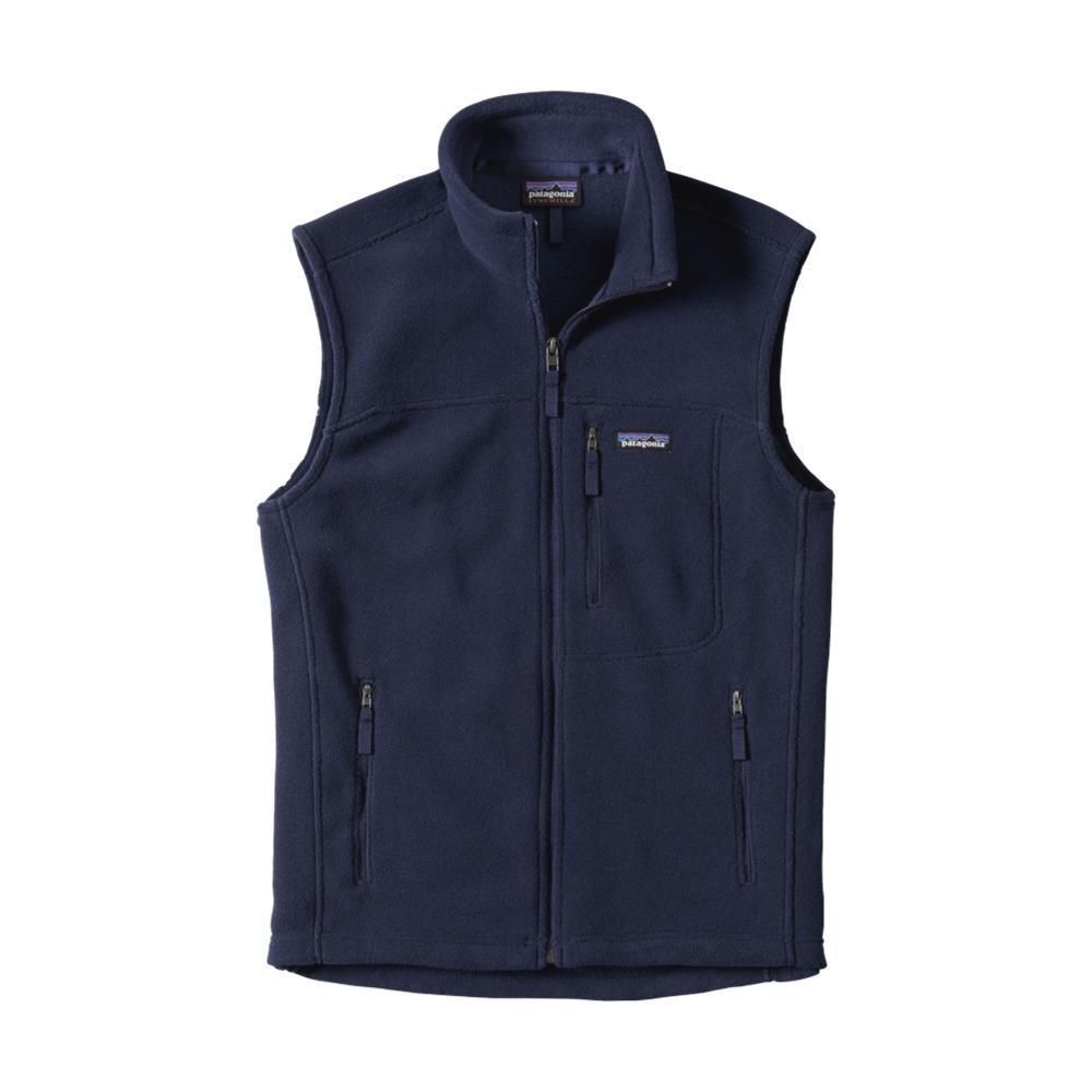Patagonia Men's Classic Synchilla Fleece Vest NVYB