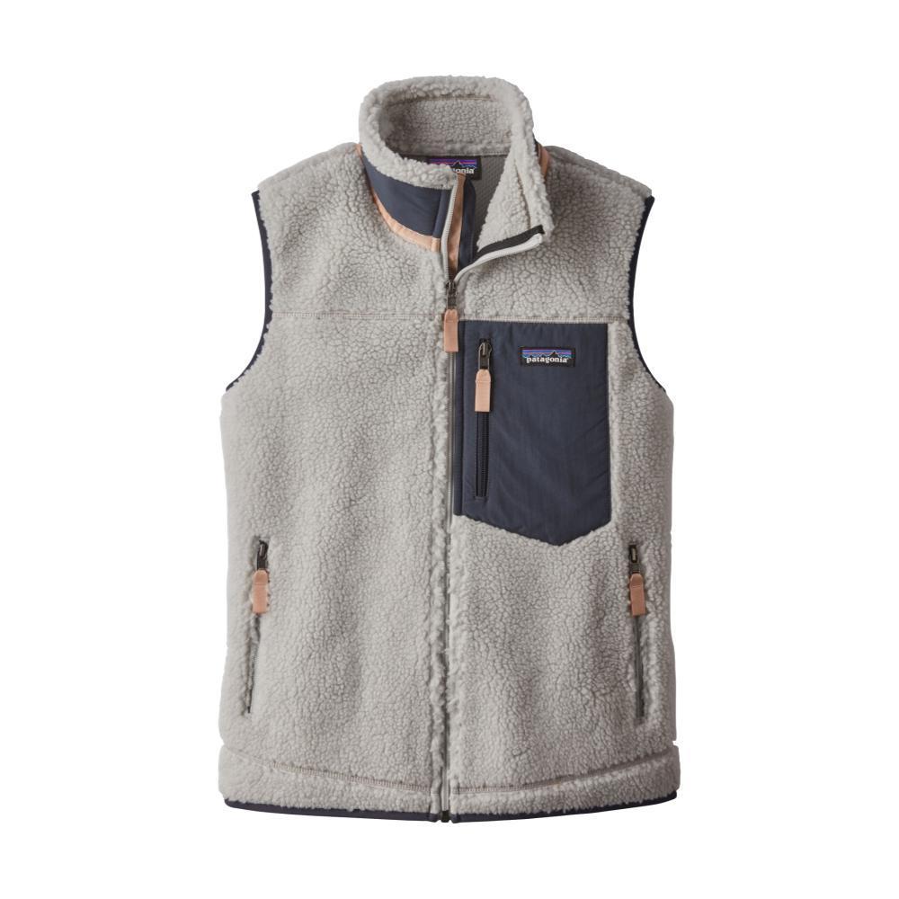 Patagonia Women's Classic Retro-X Fleece Vest TLSM