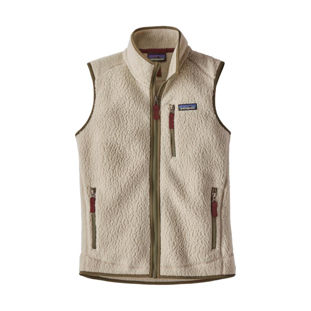 Patagonia Women's Retro Pile Fleece Vest PLCN