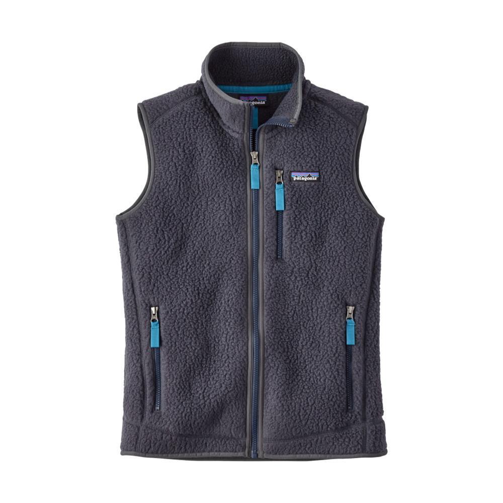 Patagonia Women's Retro Pile Fleece Vest SMDB