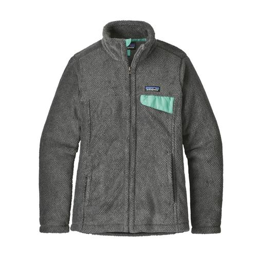 Patagonia Women's Full -ZIp Re-Tool Fleece Jacket