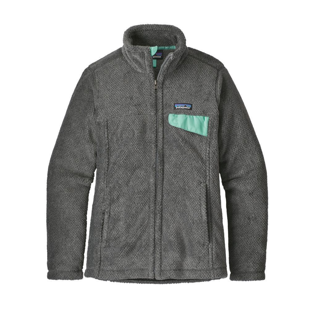 Patagonia Women's Full -Zip Re-Tool Fleece Jacket FIVX