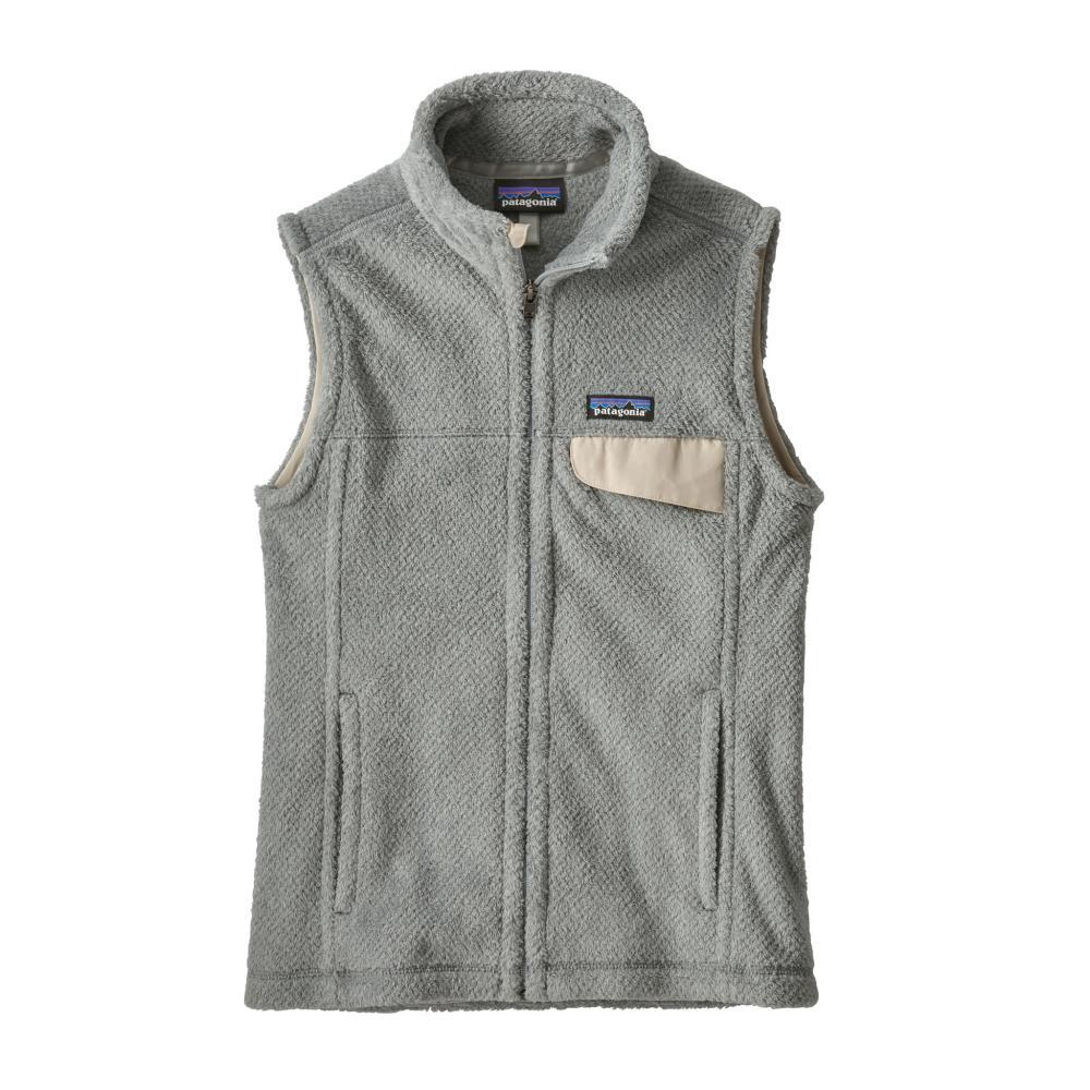 Patagonia Women's Full- Zip Re- Tool Fleece Vest