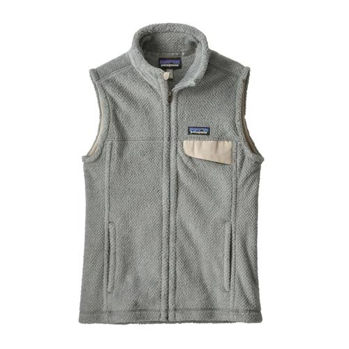 Patagonia Women's Full-Zip Re-Tool Fleece Vest
