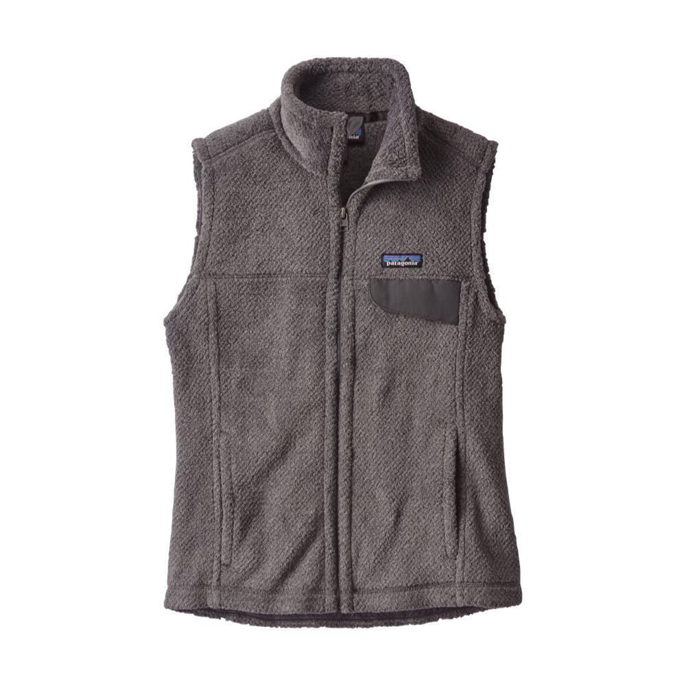 Patagonia Women's Full-Zip Re-Tool Fleece Vest FIKX