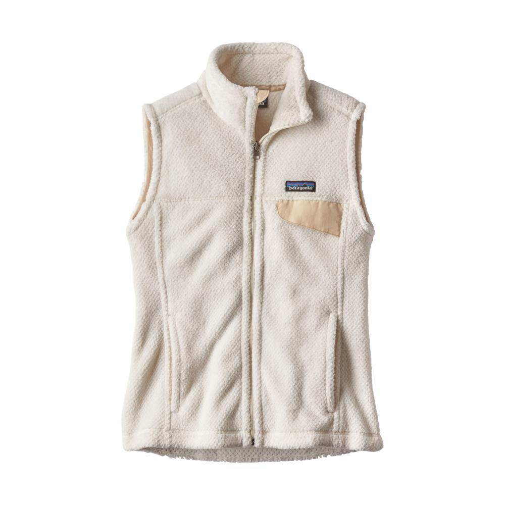 Patagonia Women's Full-Zip Re-Tool Fleece Vest RWX