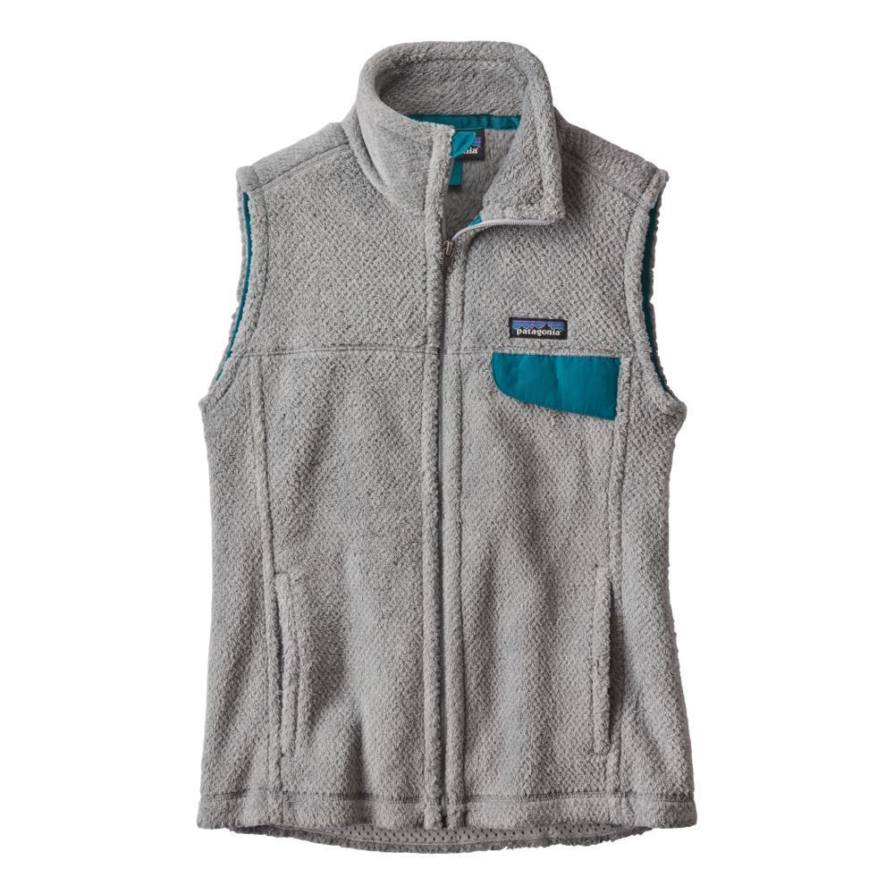 Patagonia Women's Full-Zip Re-Tool Fleece Vest TXEW