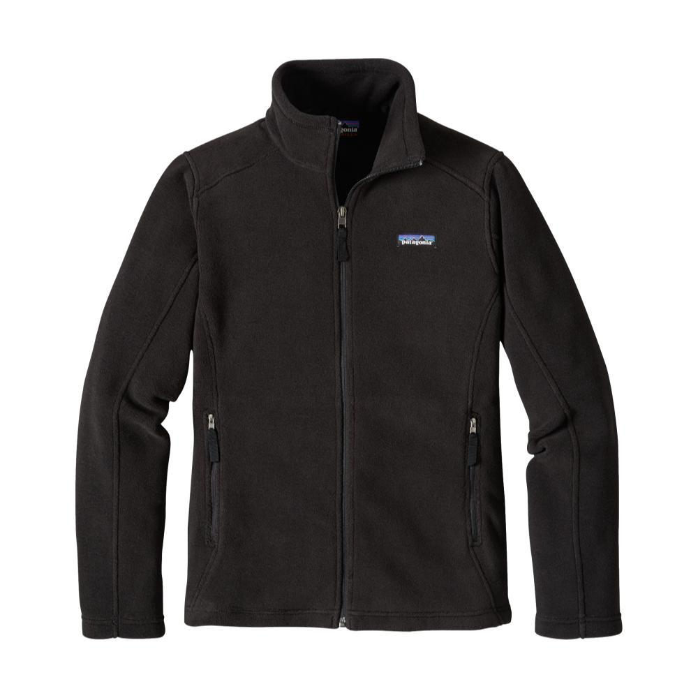 Patagonia Women's Classic Synchilla Jacket BLK