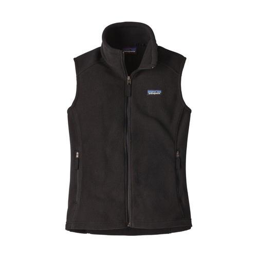 Patagonia Women's Classic Synchilla Vest Blk