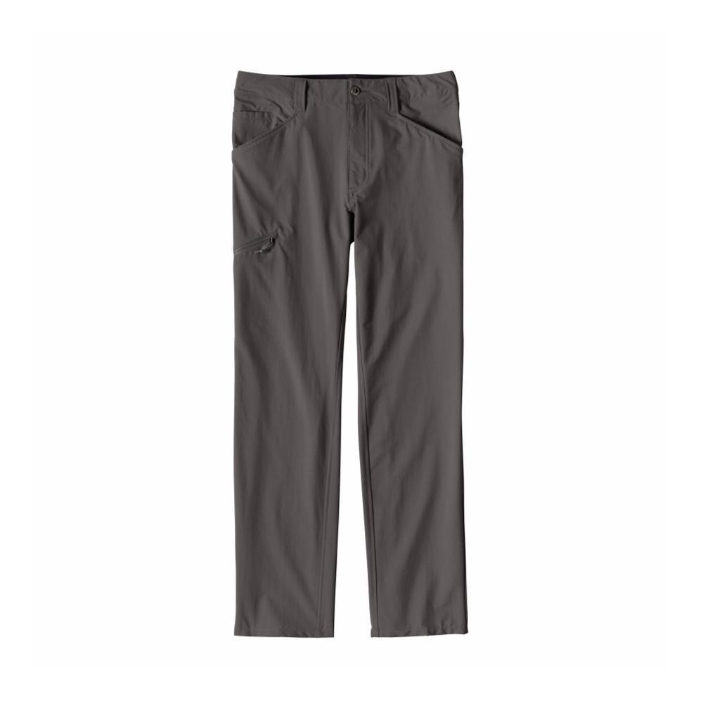 Patagonia Men's Quandary Pants - 34in FGE_GREY
