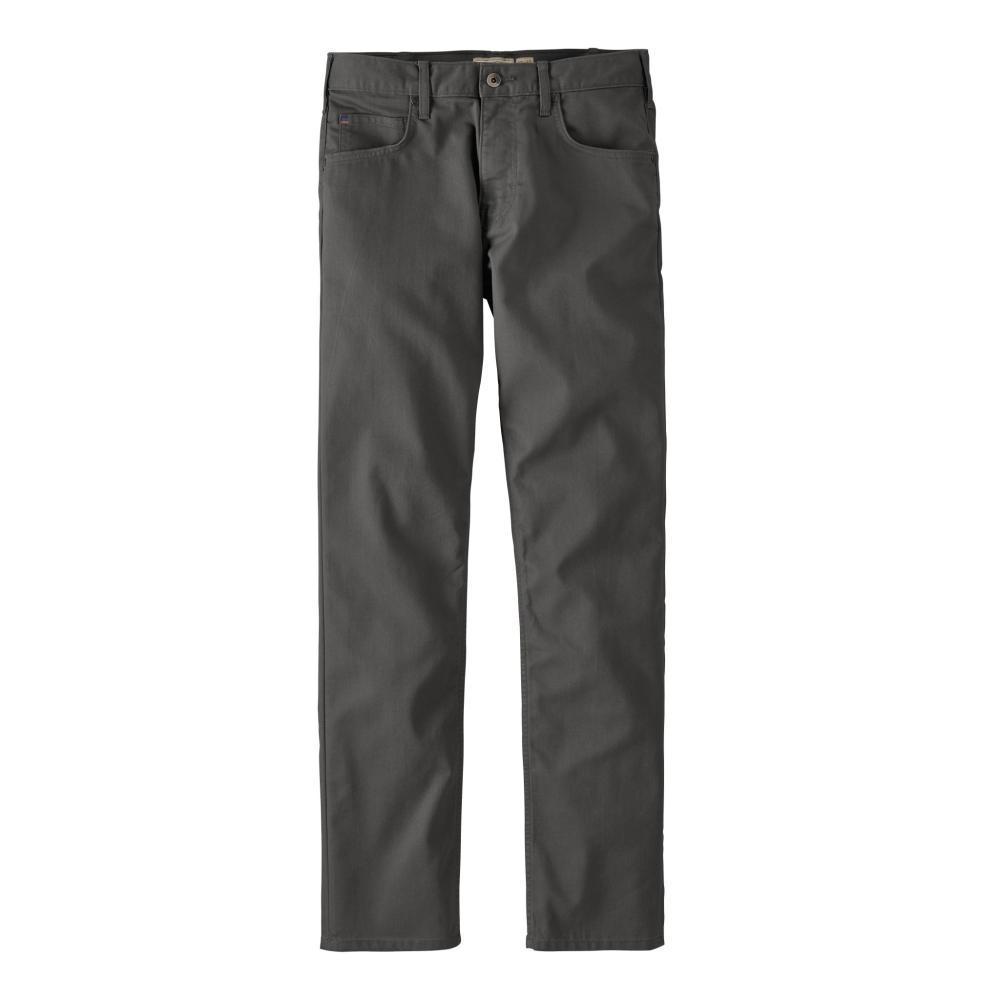 Patagonia Men's Performance Twill Jeans - Regular FGE_GREY
