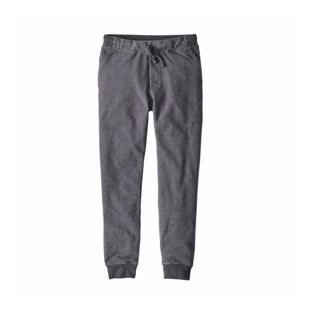 Patagonia Men's Mahnya Fleece Pants FGE_GREY