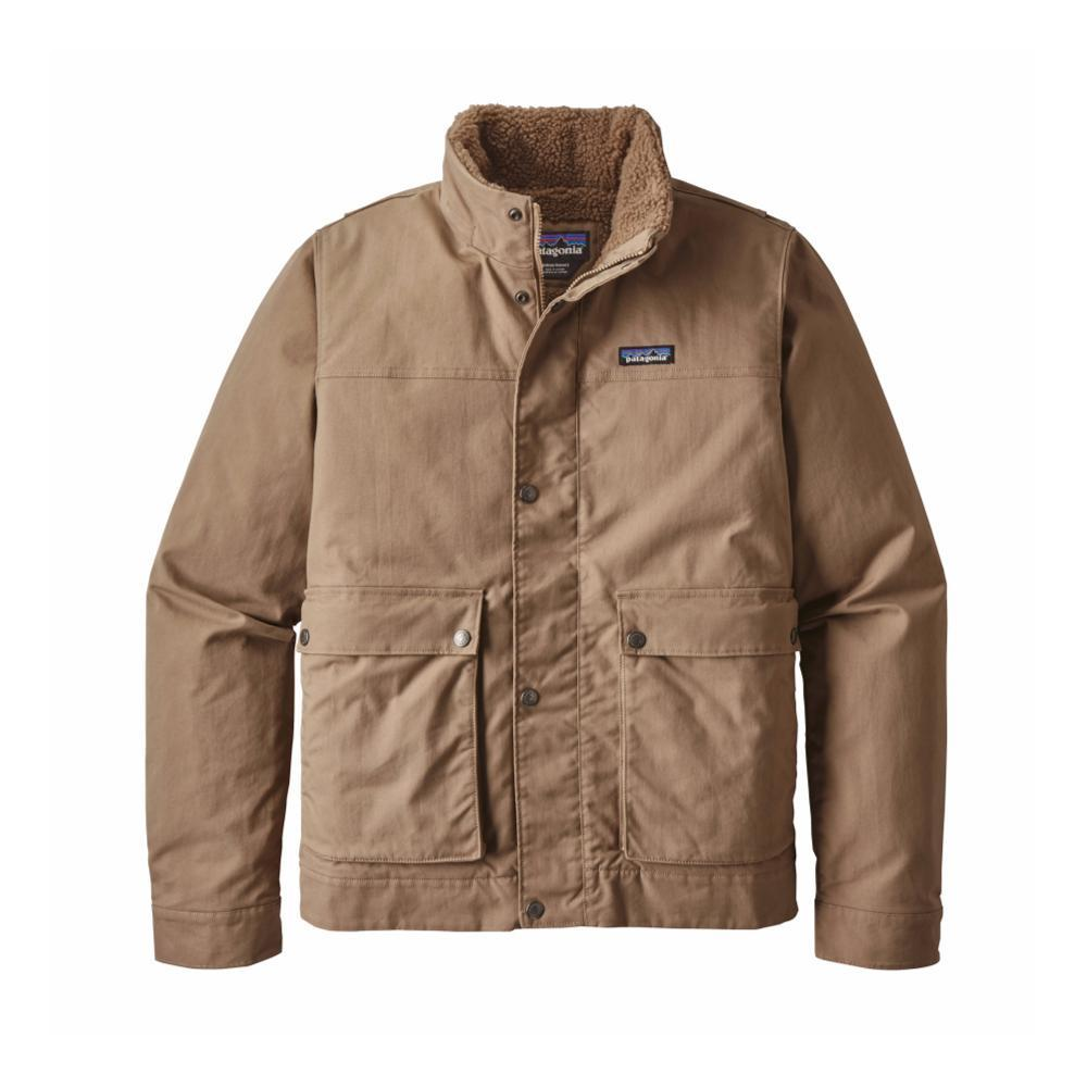 Patagonia Men's Maple Grove Canvas Jacket MJVK_KHAKI