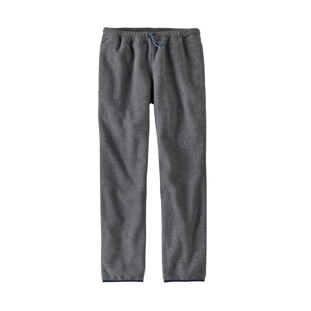 Patagonia Men's Synchilla Snap-T Pants NKL_NICKLE