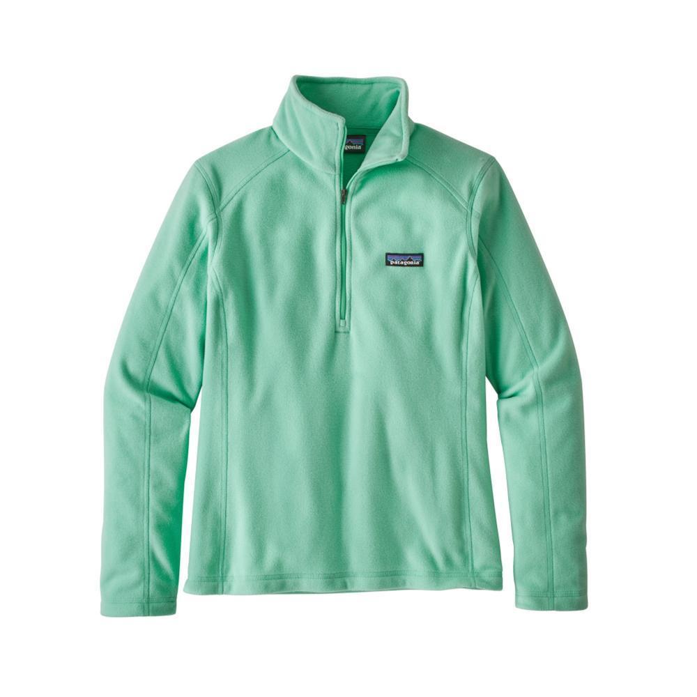 Patagonia Women's Micro D Fleece 1/4- Zip