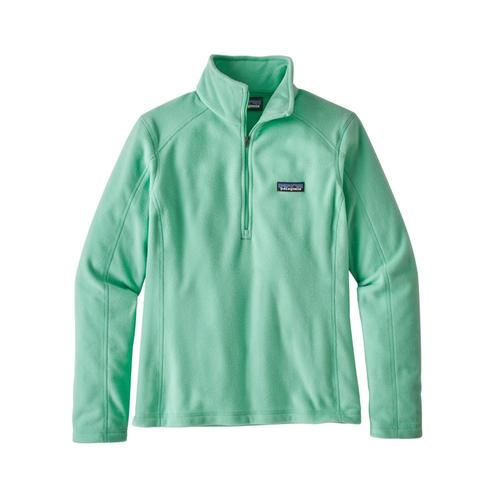 Patagonia Women's Micro-D Fleece 1/4-Zip