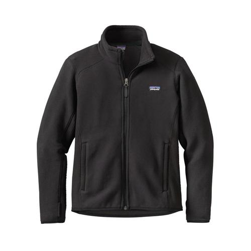 Patagonia Boys Radiant Flux Fleece Jacket