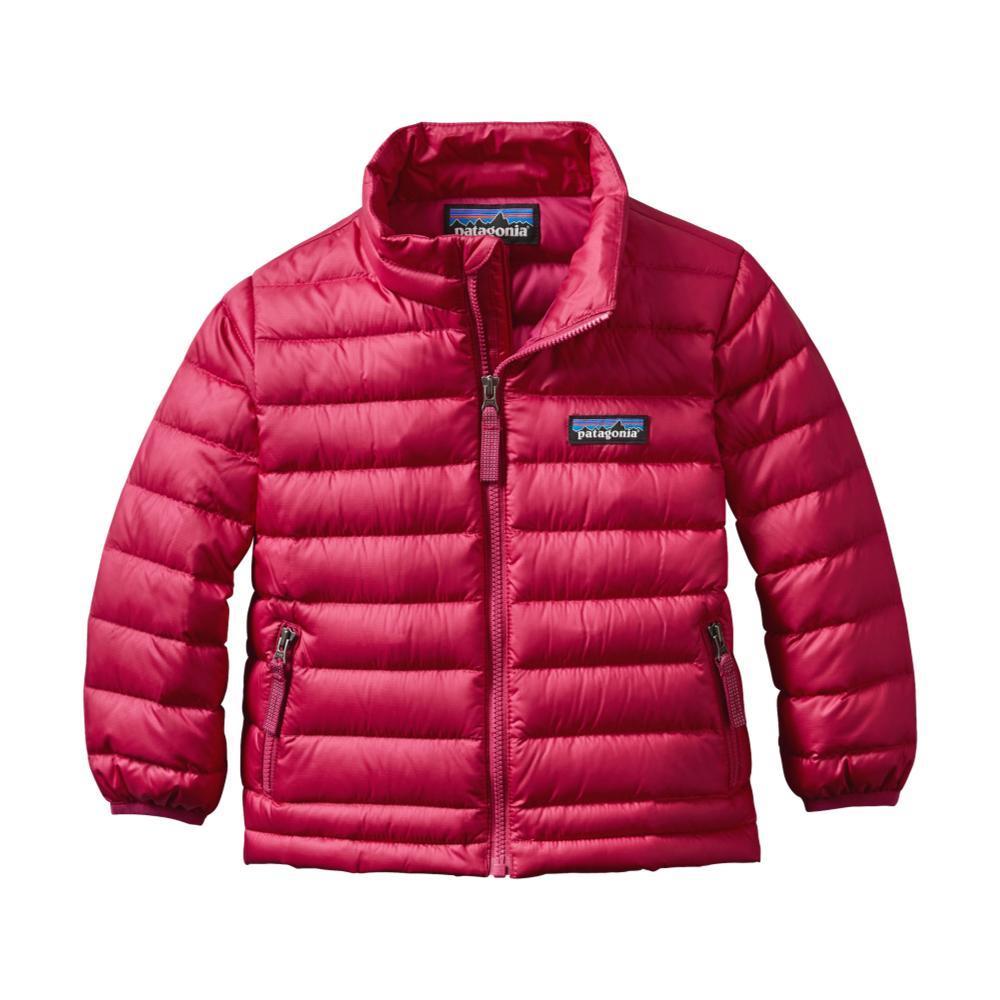 Patagonia Baby Down Sweater PINKCFTP