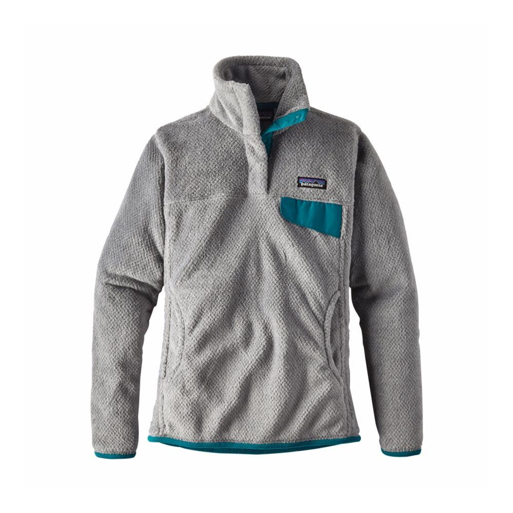 Patagonia Women's Re-Tool Snap-T Fleece Pullover TXEW_BLUE