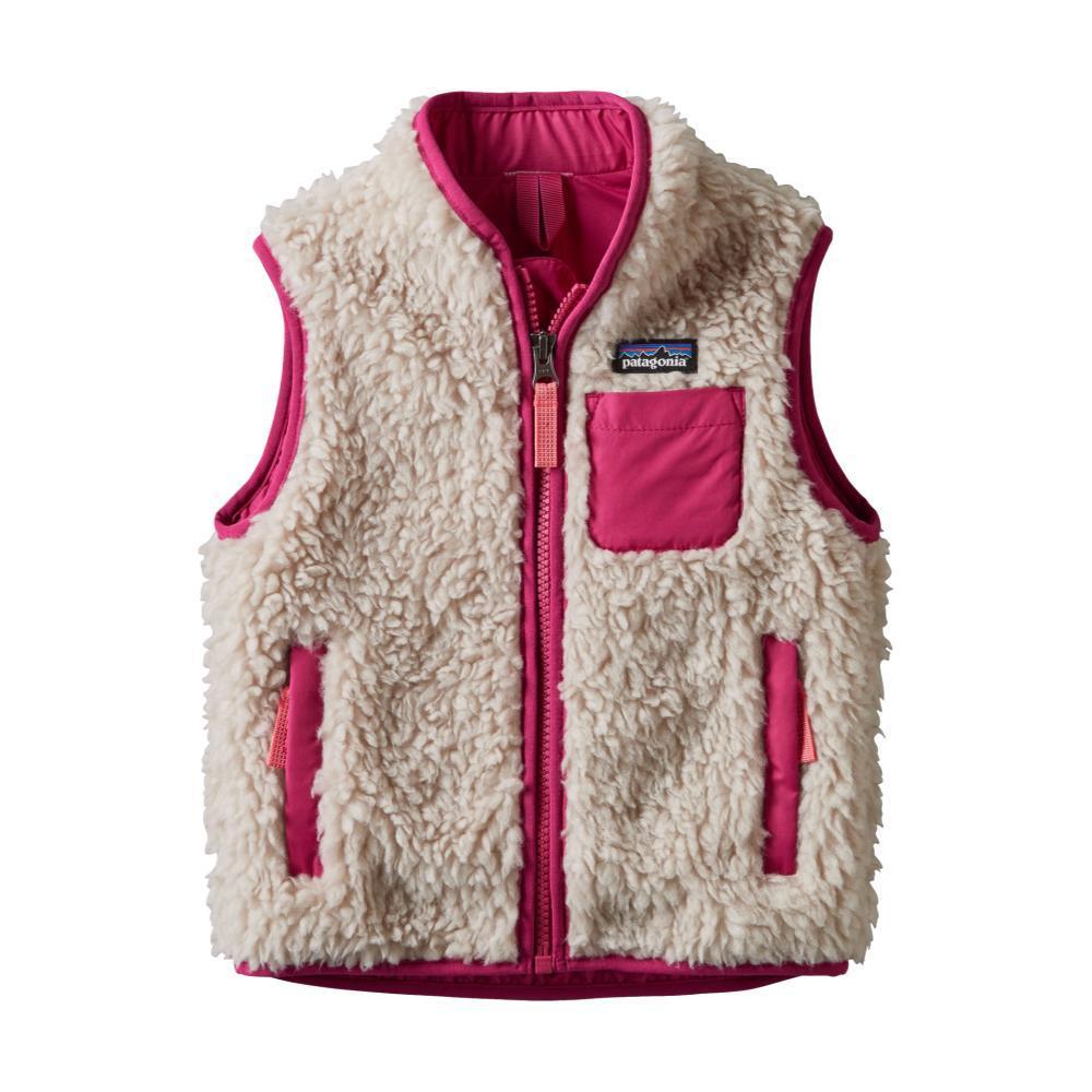 Patagonia Toddler Retro-X Vest NATNTCP