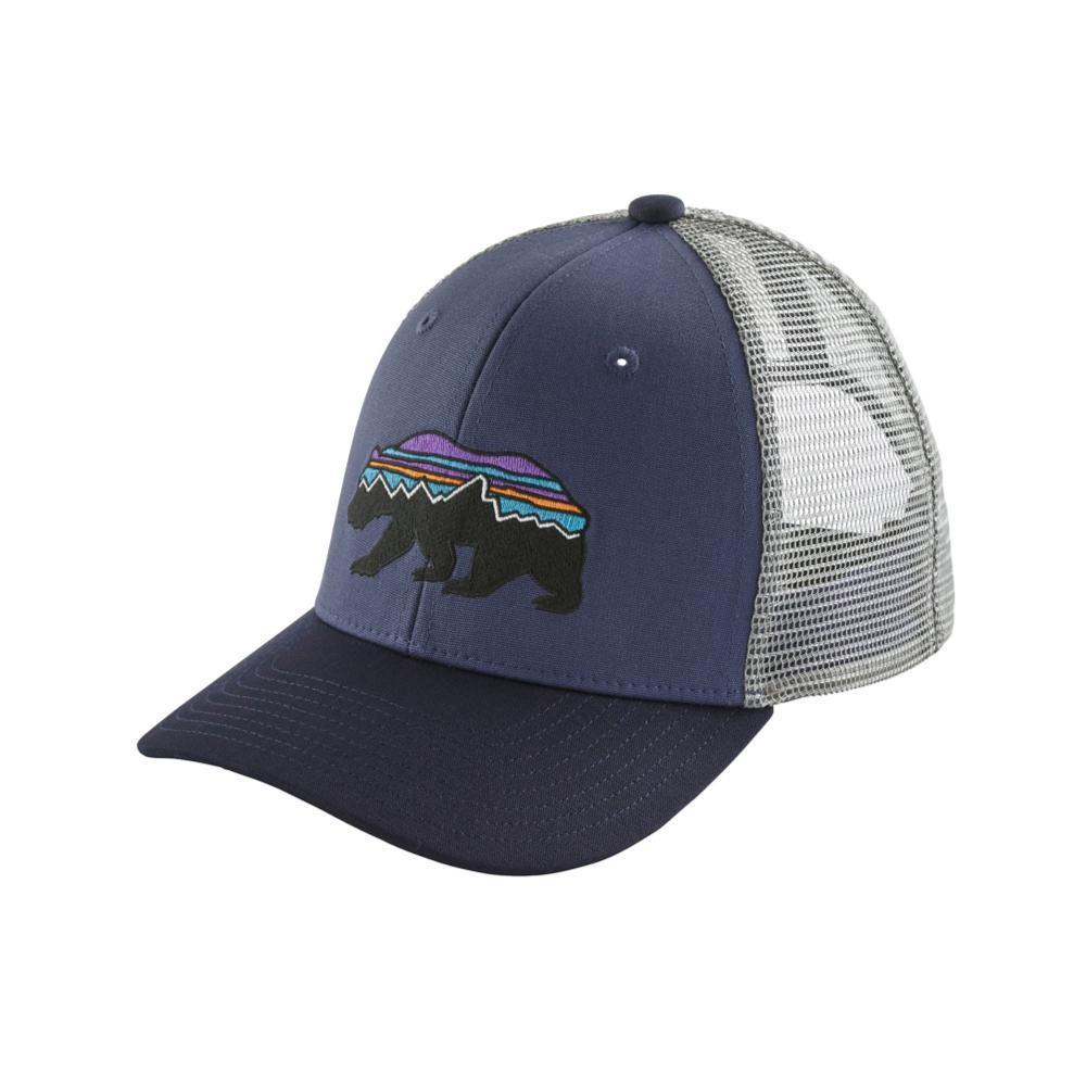 Patagonia Kids Trucker Hat BEAR_FZDO