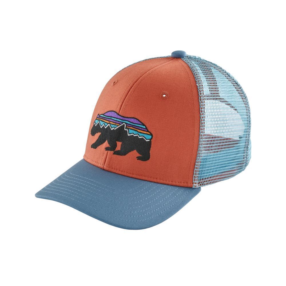 Patagonia Kids Trucker Hat BEAR_FZQZ
