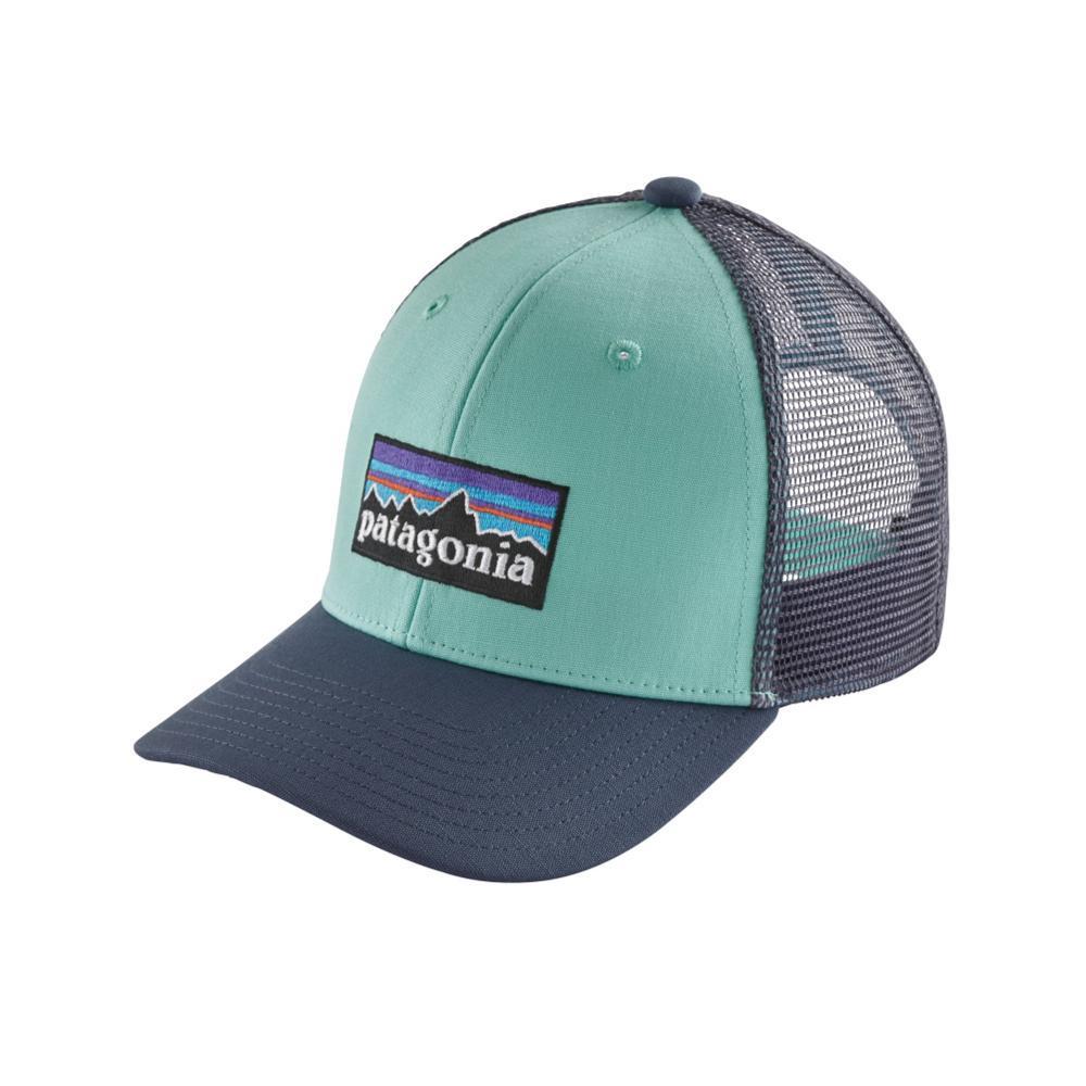 Patagonia Kids Trucker Hat BLUE_PBEU