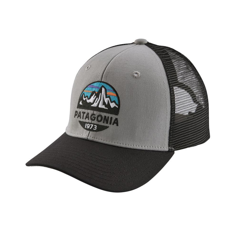Patagonia Kids Trucker Hat GREY_FRDI