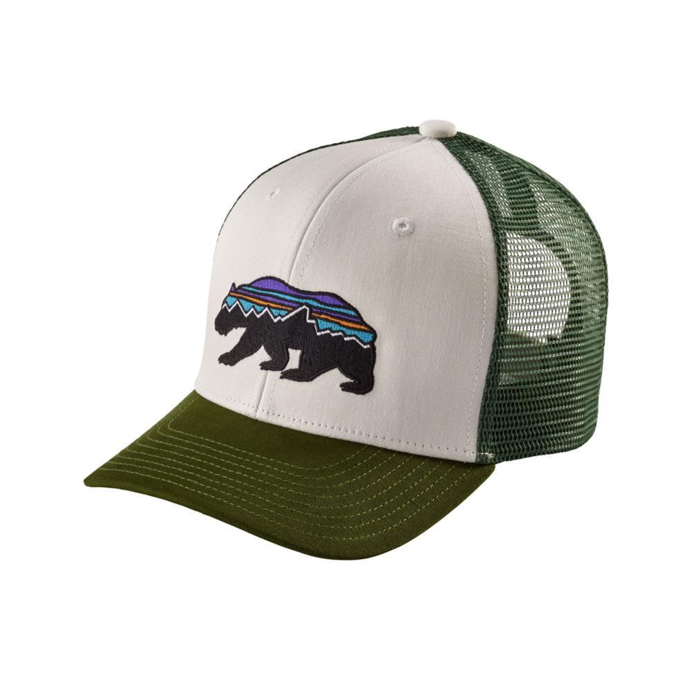 Patagonia Kids Trucker Hat WHTFZGG