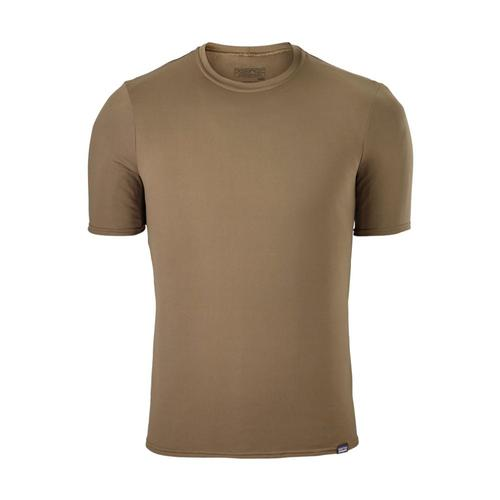 Patagonia Men's Capilene Daily T-Shirt ASH_DKAS