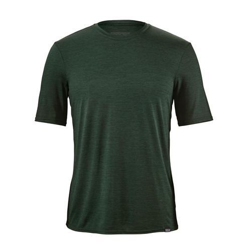 Patagonia Men's Capilene Daily T-Shirt Microg_mgcx