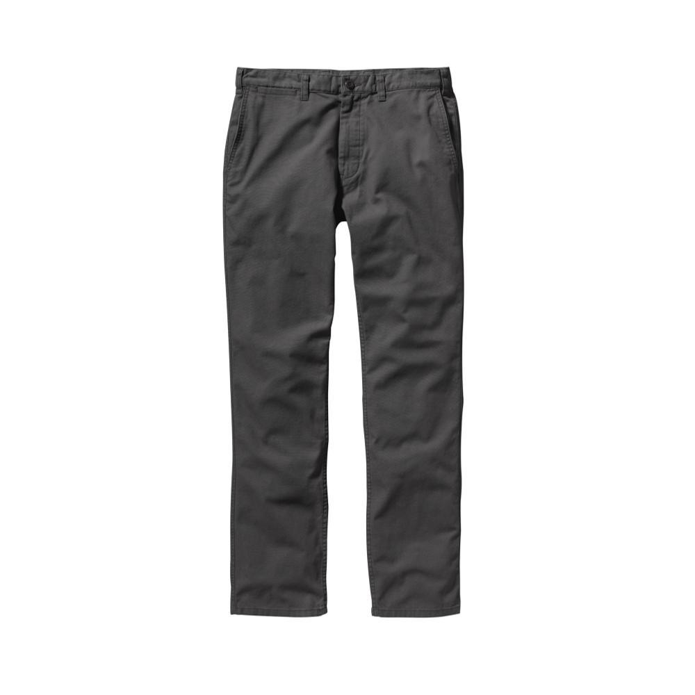 Patagonia Men's Straight Fit Duck Pants - Short FGE_GREY