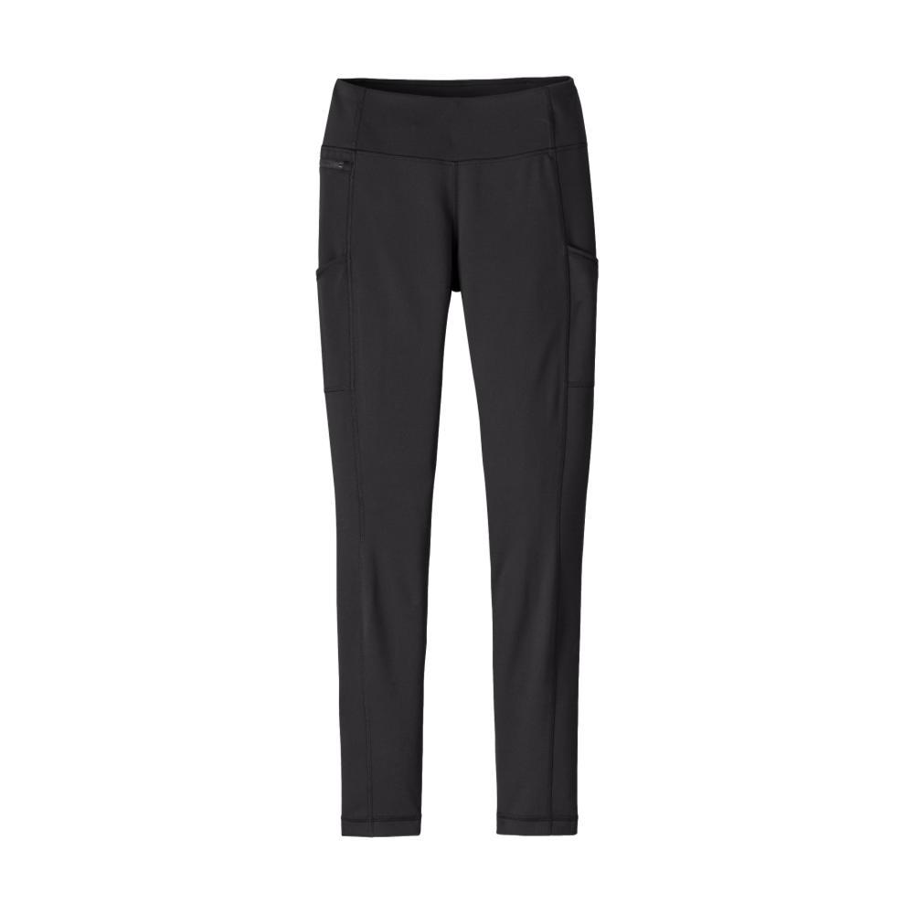 Patagonia Women's Pack Out Tights BLK_BLK