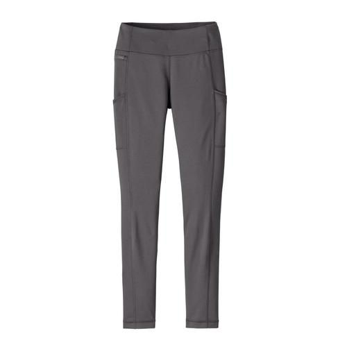 Patagonia Women's Pack Out Tights Fge_grey