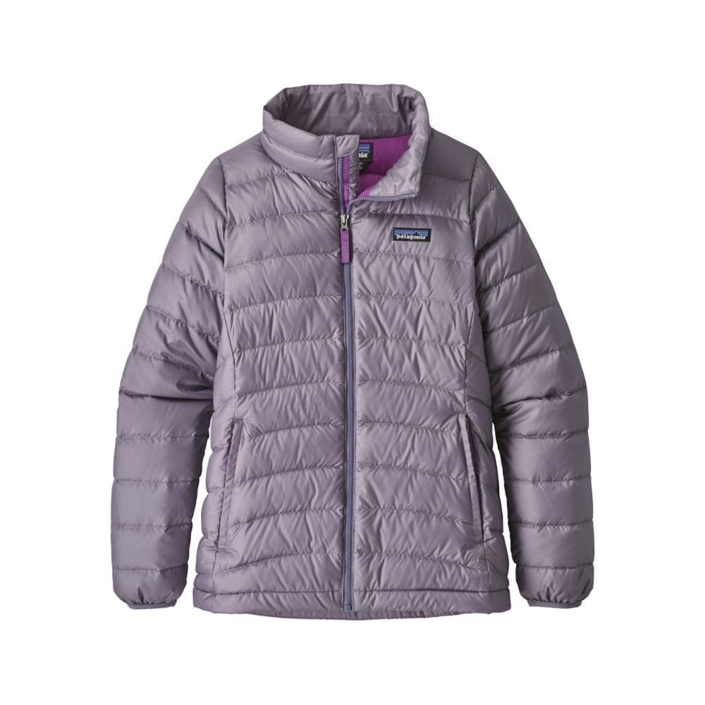 Patagonia Girls Down Sweater Jacket VIOLET_SVIL