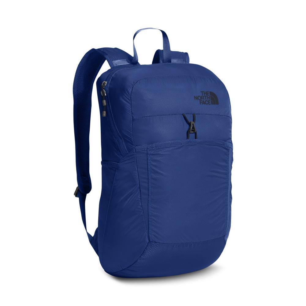 The North Face Flyweight Pack 17L BRTBLUE_1WB