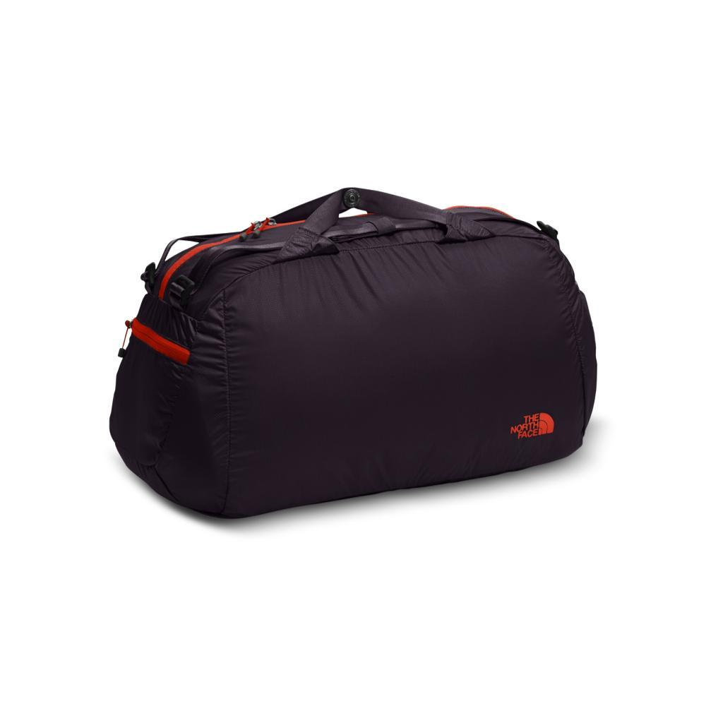 The North Face Flyweight Duffel GALPURP_3RR