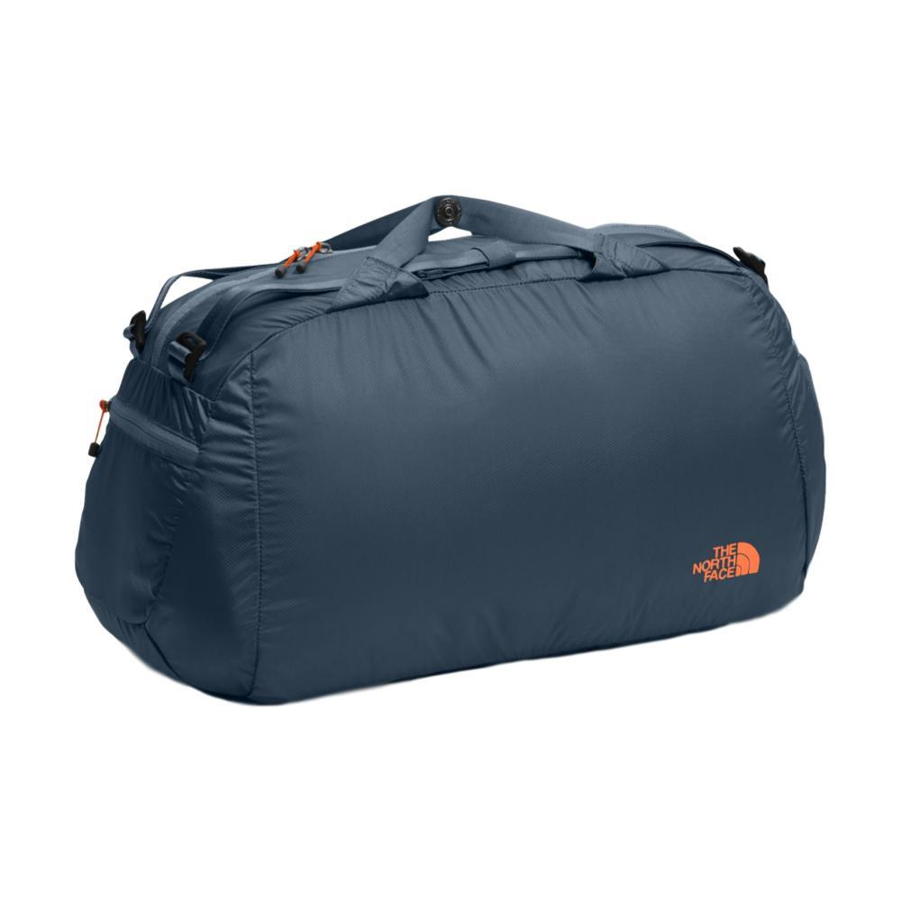 The North Face Flyweight Duffel INBLUE_XSD