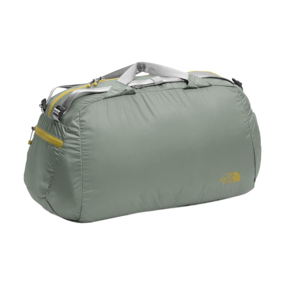 The North Face Flyweight Duffel MMSGRY_LHY