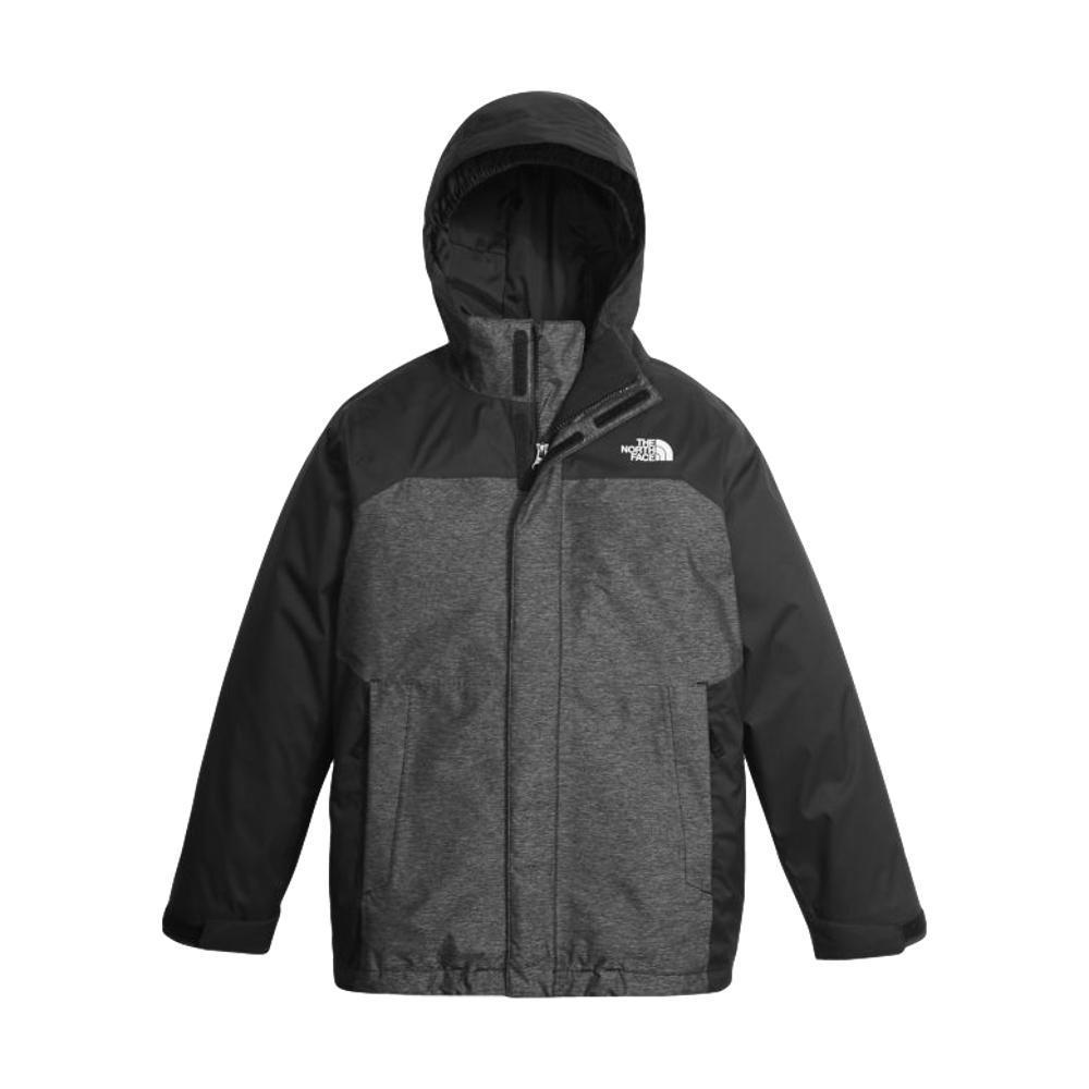 The North Face Boys Vortex Triclimate Jacket TNFBLKB9K